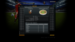 Fußballmanager-Simulation Perfectgoal (Bild: Perfectgoal)