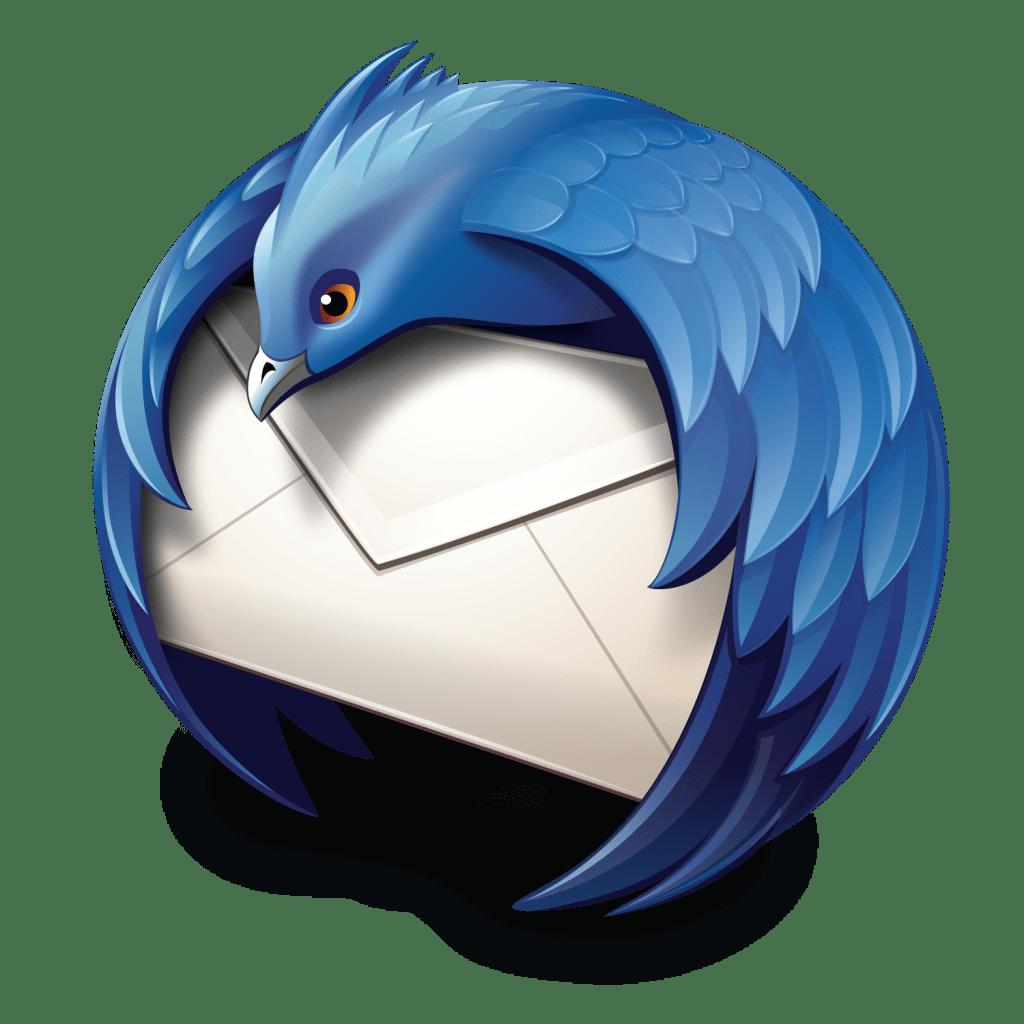 Thunderbird-Logo (Bild: Mozilla.org)