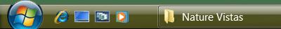 Windows-Vista-Taskleiste