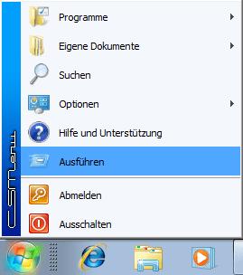 Windows-7-Startmenü: Echtes klassisches Startmenü