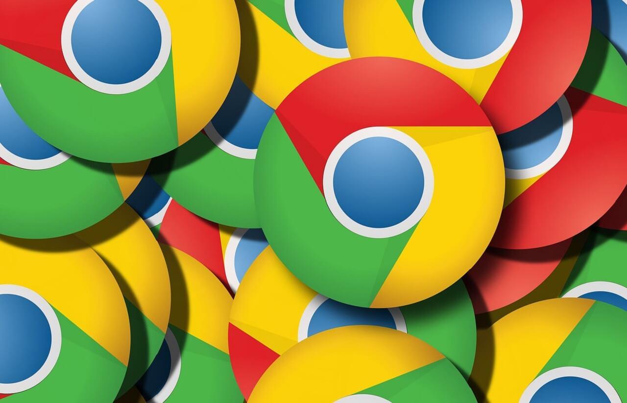 Cache in Google Chrome löschen