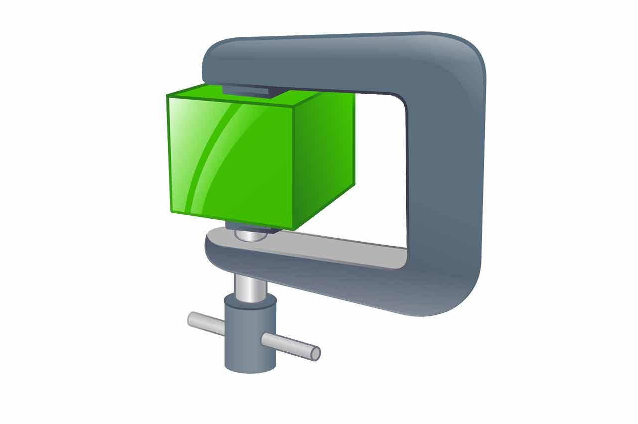Zip-Dateien erstellen und öffnen