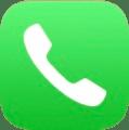 Icon der Telefon-App