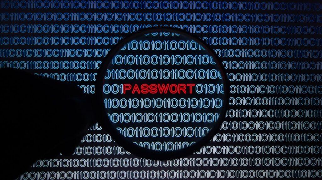 Gespeicherte Passwörter Chrome