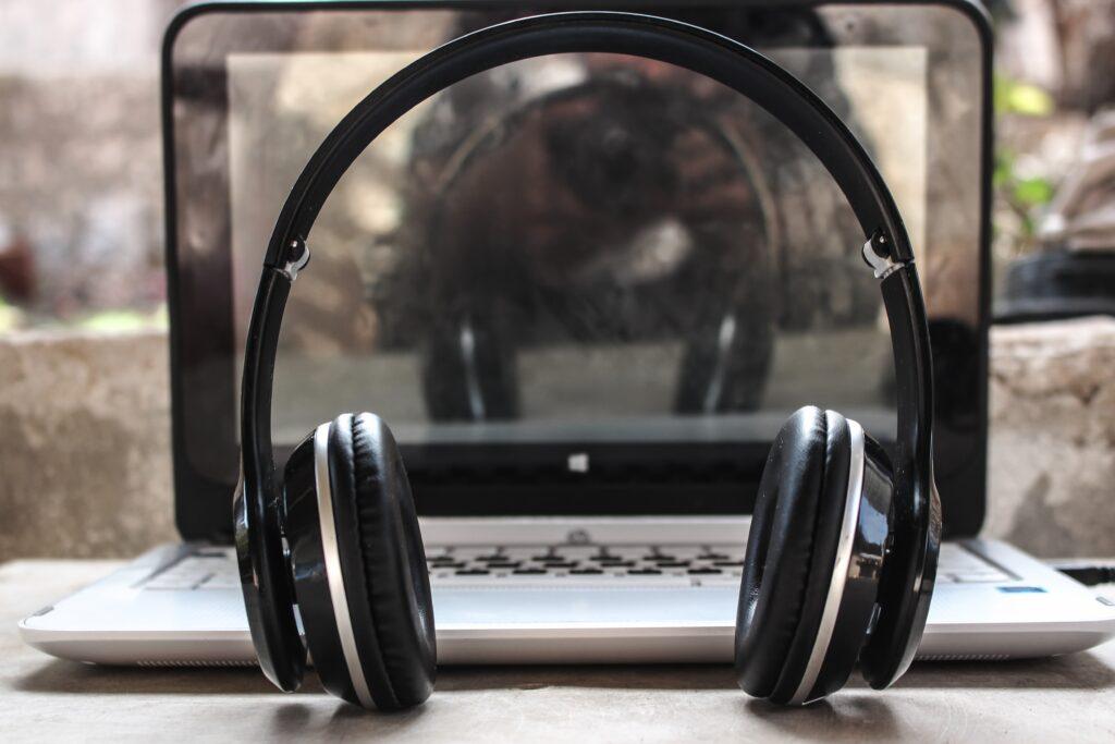 kopfhörer lautstärke erhöhen