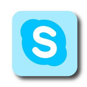 Skype: die Mutter aller Videoanrufe.