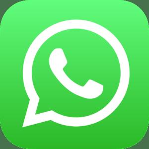 WhatsApp: eine der beliebtesten Apps weltweit.