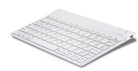 CSL – Ultra Slim Bluetooth Tastatur