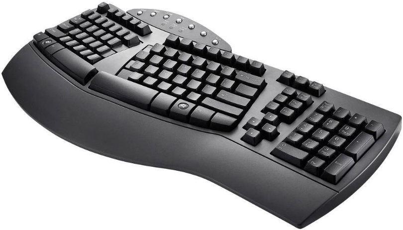 Perixx Ergonomische Tastatur