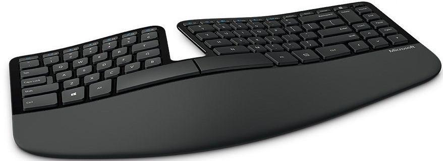Microsoft Ergonomisch