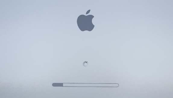 Hilfe! Das Macbook startet nicht - was tun?