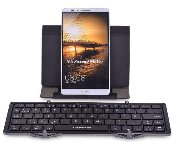 Supremery Smartphone Tastatur