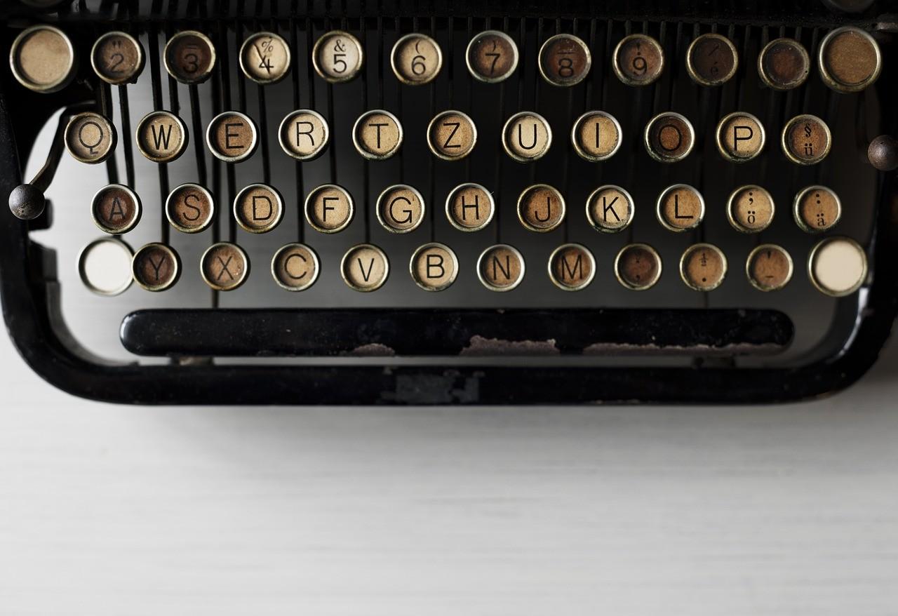 Woher kommt die heutige Tastaturbelegung?
