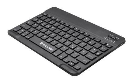 TeckNet Ultra Slim Tastatur