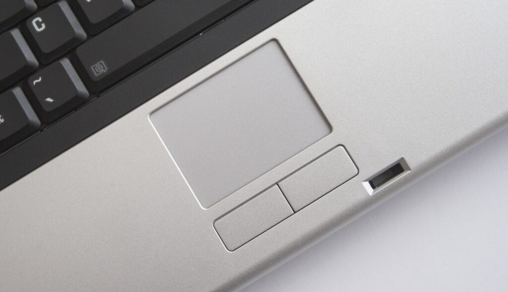 touchpad laptop entsperren