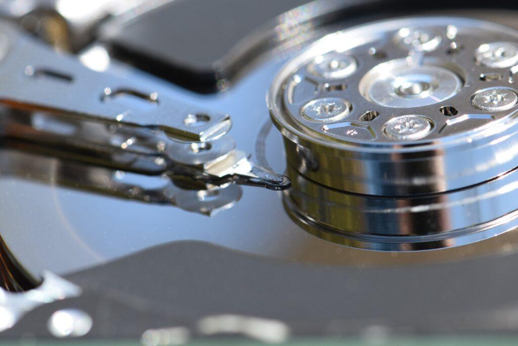 was kommt nach terabyte