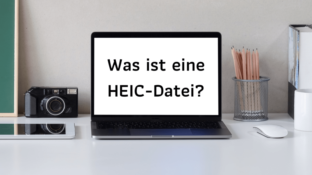 Heic Datei