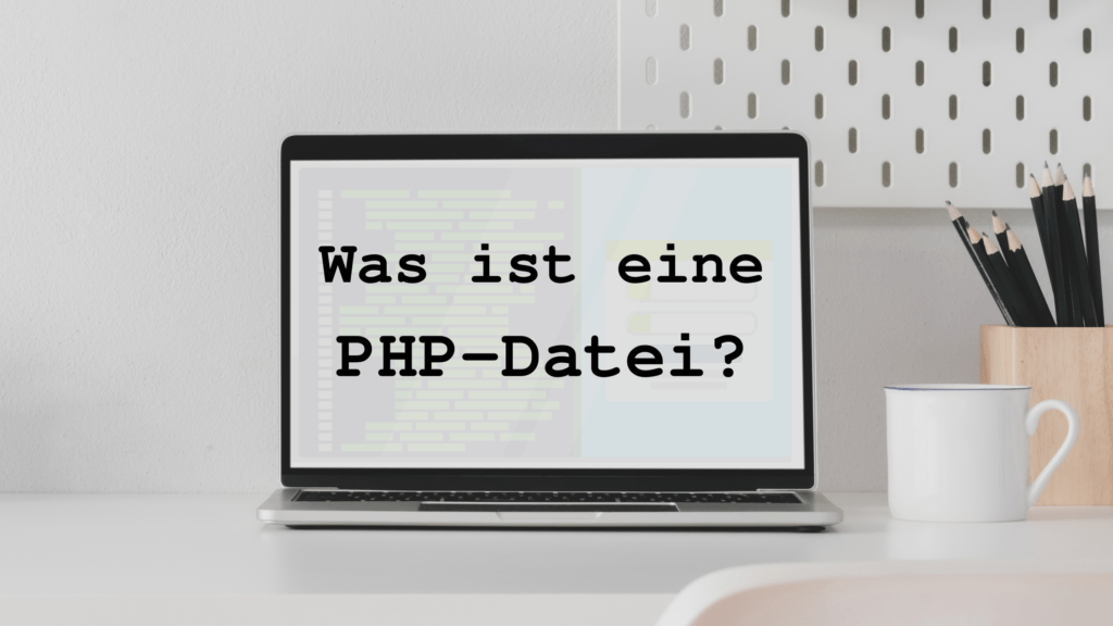 php datei