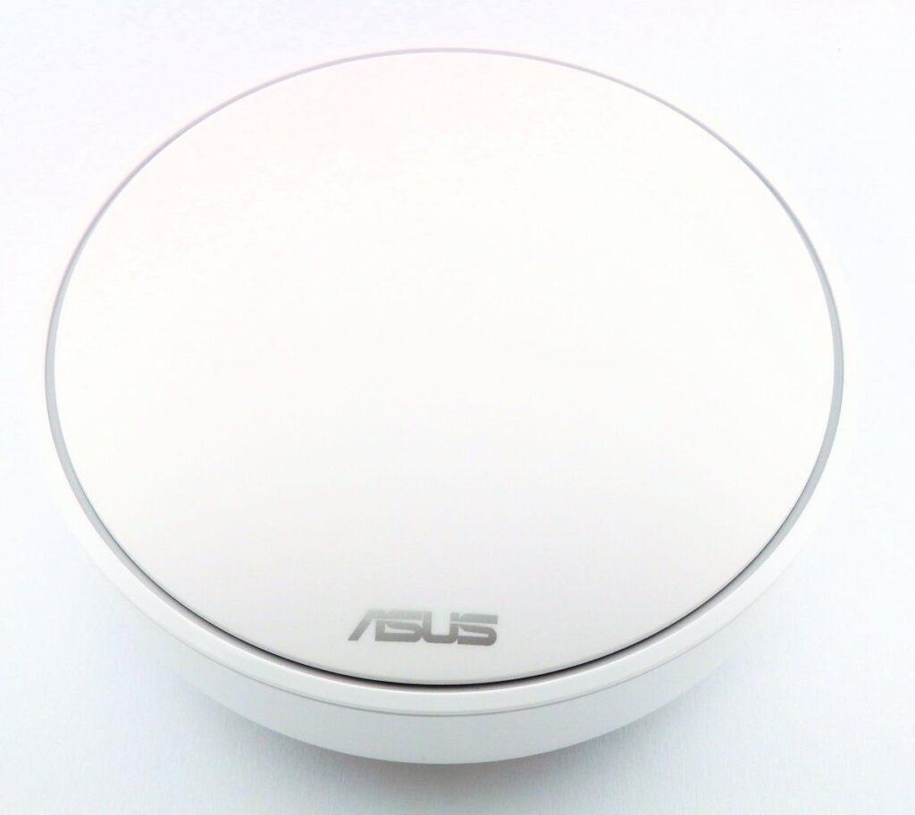 ASUS Lyra MAP-AC2200 im Test