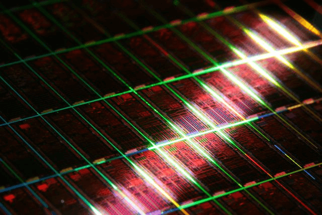 Intel-Atom-Prozessoren