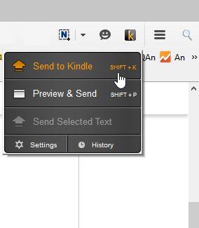 send to kindle 1